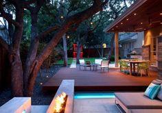 Ideje za uređenje šarmantnog skrovišta u vrtu | Uređenje doma