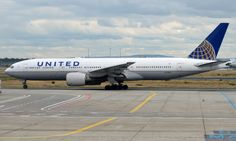 United Airlines to Pack 10 Seats in a Single Row on Boeing 777 - http://www.airline.ee/united-airlines/united-airlines-to-pack-10-seats-in-a-single-row-on-boeing-777/ - #UnitedAirlines