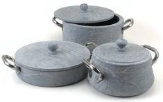 Cucinare con la pietra ollare - La Cucina Italiana: ricette, news, chef, storie in cucina