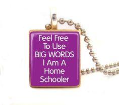 Yup, I am!
