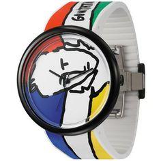 Relojes de colores: Original Reloj ODM JC/DC Time Gallery JCDC04-3 http://www.tutunca.es/original-reloj-odm-jc-dc-time-gallery-jcdc04-3