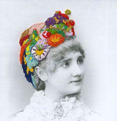 Camille Lequien Affiche Mercerie