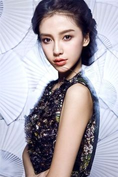画像 Angelababy, Cute Beauty, Cute Faces, Asian Girl, Chinese Actress, Korean Makeup, Good Looking Women, Beautiful Actresses, Girl Photos