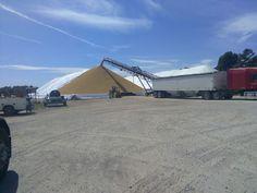 Grain Storage, Outdoor Gear, Tent, Store, Tents
