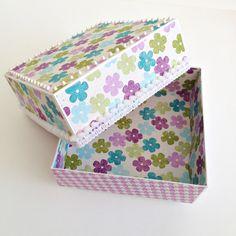 Cake Gift Box Set - Sweet Shoppe Gallery