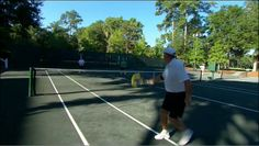 Tennis at Haig Point on Daufuskie Island. The Haig Point Tennis Center features six Har-Tru courts, rated Outstanding by the USTA.  The award-winning tennis facility at Haig Point Club opened a new Tennis Shop in 2014. Beautiful home sites are available at Haig Point.  Please call EXIT Hilton Head Realty for your private tour of this sea island.  #ridethewaterhome