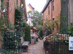 German Village Columbus, Ohio
