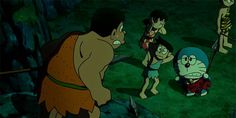 Doraemon Il Film - Nobita e la nascita del Giappone, la clip sul giuramento - Sw Tweens