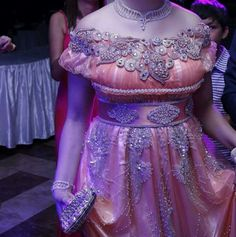 Blouza wahraniya / blouza oranaise / Algerian traditional dress / #Algerie #Tlemcen #Oran #tradition #Algeria