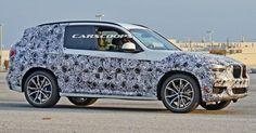 New BMW X3 Said To Be Unveiled Next August, Debut At Frankfurt Show #BMW #BMW_X3