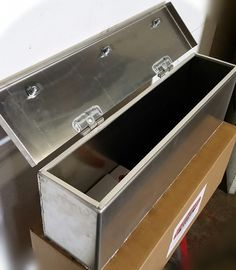 Polaris Ranger Storage Security Box