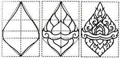 Hasil gambar untuk ancient thai text