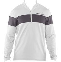 06826236d9c80e Under Armour Men s UA Golf Focus Mid Zip - Dick s Sporting Goods