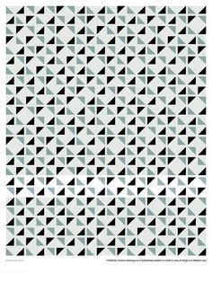 Tom Davie | Grid Posters