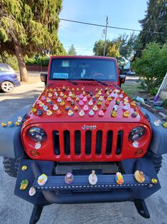 Jeep Tattoo, Adventure Jeep, Jeep Wrangler Girl, Red Jeep, Jeep Wave, Duck Duck, Jeep Renegade, Jeep Stuff, Rubber Duck