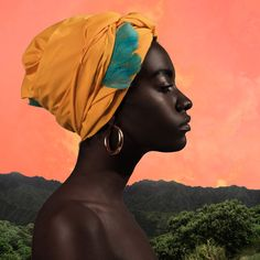 As mulheres africanas e suas cores nas lentes do fotógrafo nigeriano Willyverse | Hypeness – Inovação e criatividade para todos.