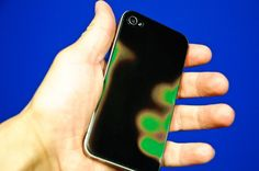 thermochromatic iphone cases