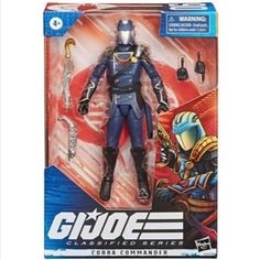 So this popped up today.  #GiJoe #GiJoeClassified #Hasbro #Figlife #Legwork