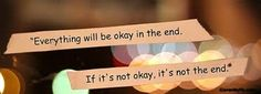 Image result for positive quotes cover photos for facebook timeline