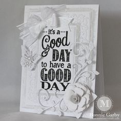 http://www.maketime2craft.com/2015/07/its-good-day-to-have-good-day.html