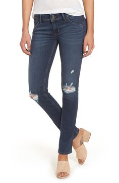 Collin Ripped Skinny Jeans | Nordstrom | Sale | Fall | Style | Fashion | Blogger Style