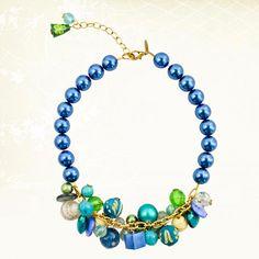 Lenora Dame | Jewelry | Retro Necklaces