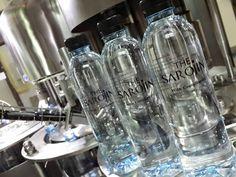 Pet Bottle, Water Bottle Labels, Packaging Machinery, Water Packaging, Blow Molding, Water Treatment, Mason Jar Wine Glass, Beer Label, Bottle Design