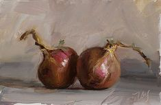 Postcard from Provence   Daily Painting #2114   A painting a day by Julian Merrow-Smith