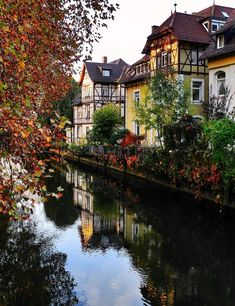 Esslingen / Germany (by Dagmar). - It's a beautiful world The Places Youll Go, Places To Visit, Bali, Black Forest Germany, Stations De Ski, Destinations, Hotels, Germany Castles, Germany