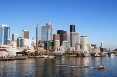Seattle is the fastest growing major metropolitan housing market in the United States with growth up 1.9% quarter on quarter and 12.4% year on year, the latest data shows, indicating a strong housing growth in the United States.   Also recording strong growth was Portland with quarterly price growth of 1.5%, while annual growth is also outpacing the national average at 11.5% over the 12 months to May 2017.