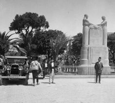 Martyrs Square [1920s]