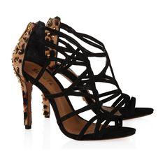 10ac5210e3e34 Sapatos e Bolsas SCHUTZ  sandálias