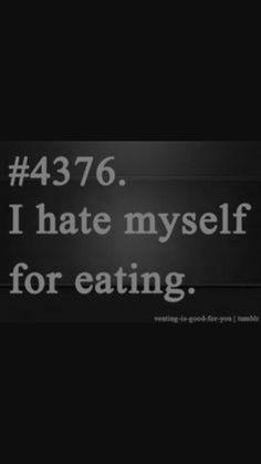 I still do, every time..