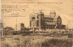 Lille Saint Maurice-Pelevoisin