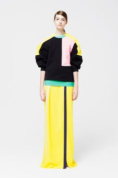 roksanda fashion collection moda