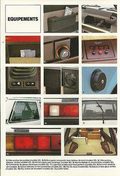 Innocenti brochure 1987