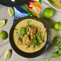 Brazilian white-fleshed fish stew with tomatoes and fresh coconut milk.