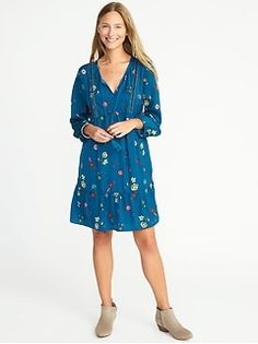 Women:Dresses by Occasion old-navy