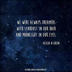 We were always dreamers | Micropoem by Alicia N Green | Nostalgic quotes and poems | Poetry for Dreamers | #WorldofWordsbyAG