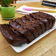 Chocolate Cake - PinoyCookingRecipes