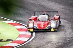 Oreca 05 TDS Racing