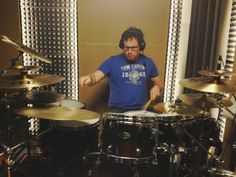 We´re just getting started. This Weekend, we did first drum recordings with Gerald Schuller and he did a great job. Thanks Geri! Debut Album, Get Started, Drums, Thankful, Studio, Music, Musica, Musik, Drum