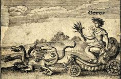 Ceres was the daughter of Saturn and Ops and the goddess of agriculture and abundance. Gods & Rome – Religion in Rome.
