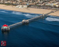 Huntington Beach, California...home sweet home :)