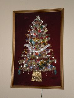 Jewelry Tree take 2
