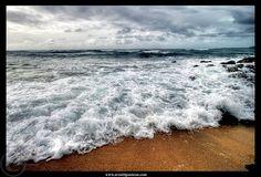 https://flic.kr/p/4Tje11 | Pacific's Mood - Kauai | View On Black  Part of the Kauai set