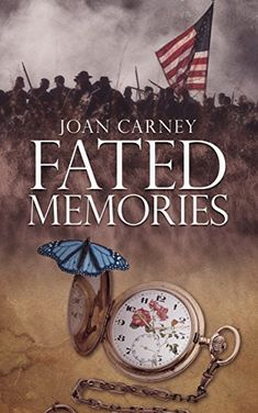 Book Blitz w/Giveaway: Fated Memories by Joan Carney (Two Crazy Ladies Love Romane) Best Historical Romance Novels, Romance Books, Fiction And Nonfiction, Fiction Books, Novels To Read, Price Book, Love Book, Memories, Kindle