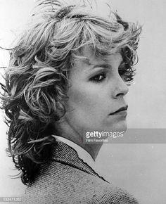 Jaime Lee Curtis 1980s