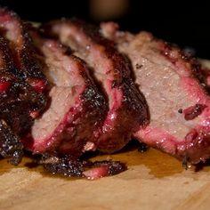 Beef Brisket Rub Recipe - Key Ingredient