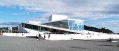 Rantapallon kaupunkiopas: Oslo